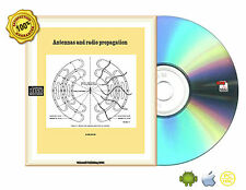 Antennas and radio propagation (1953) -theory and application- eBook On CDROM