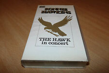 RONNIE HAWKINS - THE HAWK IN CONCERT - 1984 CAJUNS WHARF, LITTLE ROCK - RARE VHS