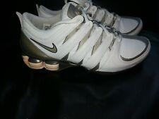 Nike Shox - Leder - TOP ZUSTAND - Gr.37.5