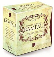 Rameau: The Opera Collection (CD, Sep-2014, 27 Discs, Erato (USA))