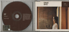 TRAVIS CD SINGLE 3 tracce SING 2001