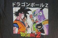 Dragon Ball Z Goku Vegeta Krillin Gohan Vs Ginyu Force L 42/44 T Shirt