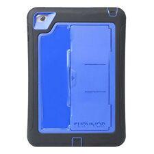 Griffin Survivor Slim Coque pour iPad Mini 4 Noir Bleu