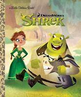 DreamWorks Shrek (Hardback or Cased Book)