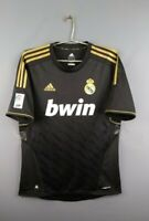 4/5 Real Madrid kit jersey medium 2010 2011 away shirt V13642 Adidas ig93