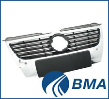 VOLKSWAGEN PASSAT B6 2005-2010 CENTRE HIGH-LINE GRILL CHROME NEW