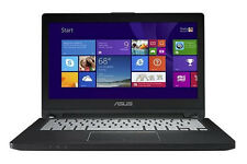 "Asus Flip 13.3"" 2 in Touchscreen Intel Core i3-4030U Laptop - Refurbished"