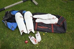 Gray Nicolls , AWX Cricket Gear Bag