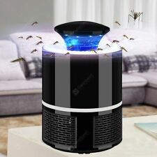 Electric lamp kills insects mosquitoes flies Anti Mosquit killer lamp