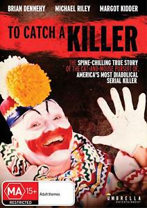 To Catch A Killer (DVD)