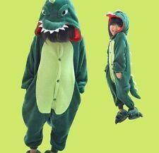 Baby Clothes kids Pajamas Kigurumi Unisex Cosplay Animal Costume Onesi sleepwear