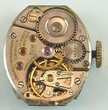 Vintage Longines 5LN Mechanical Wristwatch Movement -  Parts / Repair