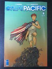 Great Pacific #6 - Image Comics # 7F59