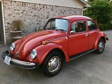 1974 Volkswagen Beetle - Classic