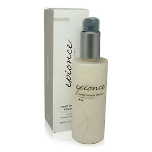 Epionce • Gentle Foaming Cleanser • 6oz • New • AUTHENTIC