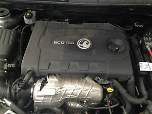 VAUXHALL INSIGNIA 2.0 CDTI A20DTH ENGINE SUPPLIED AND FITTED 2008-2014