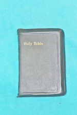 THE HOLY BIBLE PRONOUNCING - OLD AND NEW TESTAMENT - CONCORDIA JUNIOR BIBLE