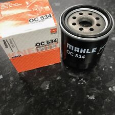 Toyota Celica 1.6 RA4 RA6 TA6 4A-GE  Mahle Knecht Oil Filter OC534