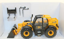 Britains 42872 jcb550-80 Telescopic Loader New Original Packaging 1:3 2