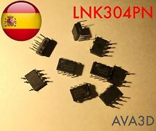 LNK304 LNK304PN dip-7 IC switch regulador voltaje circuito integrado