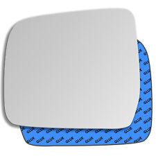 Außenspiegel Spiegelglas Links Toyota Hilux Surf 1996 - 2002 704LS