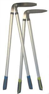 Edging Shear Aluminium Handle Comfortable Grip