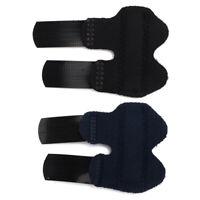 Finger Splint Brace Corrective Sleeve Fixing Belt for Straighten Broken Bent Chi