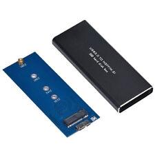 Boîtier pour Disque dur Externe SSD NGFF M.2 SSD Adaptateur USB 3.0