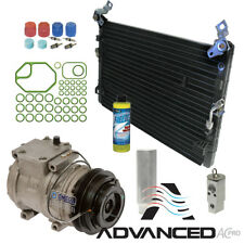 A/C AC Compressor Kit Fits: 1998 99 00 01 02 03 2004 Toyota Tacoma V6 3.4L ONLY