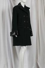 Elvington Calvin Klein Brand New Green Coat Size M/38