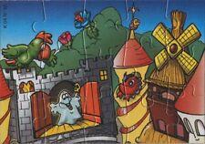 Puzzle K04 n° 92 + Bpz