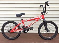 Custom Specialized S-Works BMX Race Bike