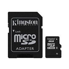 8 GB Micro SDHC Speicherkarte Kingston für Nintendo Switch Gamepad Konsole