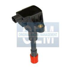 Ignition Coil fits 2003-2011 Honda Civic  ORIGINAL ENGINE MANAGEMENT