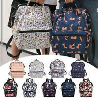 Women Men Travel Backpacks Girls School Shdulder Handbags Large Capacity Satchel