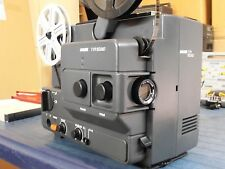 Super-8 Filmprojektoren mit Rolle(n)/Spule(n)