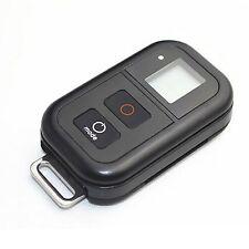 Inalámbrica Wifi Mando A Distancia 4 GoPro HERO 4/3 3/Hero+LCD/4 Sesión+Cargador