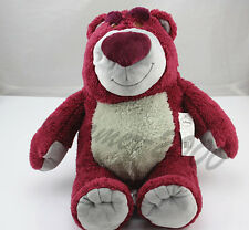 Disney Toy Story Lotso Bear  Plush Doll Toy Stuffed Animal Xmas Gift 12 inch