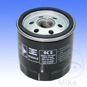 Ducati Hypermotard 821 SP ABS 2014 Mahle Oil Filter