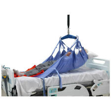 Arjo Huntleigh Repositioning Sling 624500 for 2 Point Clip Free Shipping!