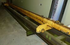 Gorbel 1/2 Ton (1,000lbs) Free Standing Bridge Crane System14'x20'