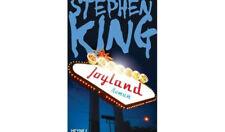 Joyland - Stephen King(Gebundene Ausgabe, 2013) *Top Zustand*