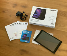 """Medion Lifetab s10351 (md99666) Tablet Android LTE 4g 10,1"""" 16gb"""