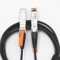Cisco Genuine SFP-H10GB-CU3M SFP+ 3M Copper Twinaxial 10GB Cable 37-0961-03