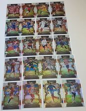 2017-18 Panini Select Soccer - Equalizers Base Insert Cards - Choose