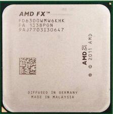 AMD Six Core CPU FX-6300 3.5GHz Socket AM3+