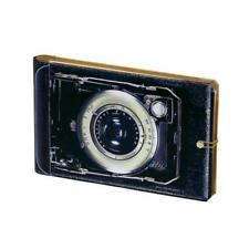 Vintage Camera Photo Album by Galison