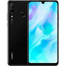 Huawei P30 Lite New Edition Dual Sim 6GB RAM 256GB midnight black Garanzia EU