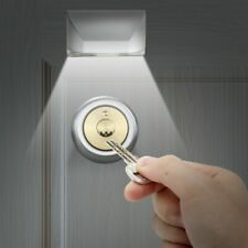 LED Intelligent Door Lock Cabinet Key Induction Small Night Light Sensor Lamp