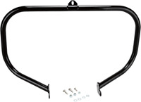Jardine Front Highway Bar 1-1//4\ Steel Chrome Harley-Davidson FLST 1986-1999/""